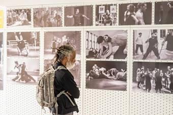 BodyConstitution; otwarcie wystawy fotograficznej BodyConstitution 2014–2016