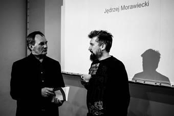"""""""Rosja – odwilży już nie będzie"""", wykład dr. Jędrzeja Morawieckiego w ramach OUP"""