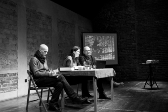 Igor Stokfiszewski, Agata Adamiecka-Sitek i Dariusz Kosiński
