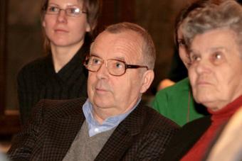 Stanisław Krotoski, Danuta Wielebińska