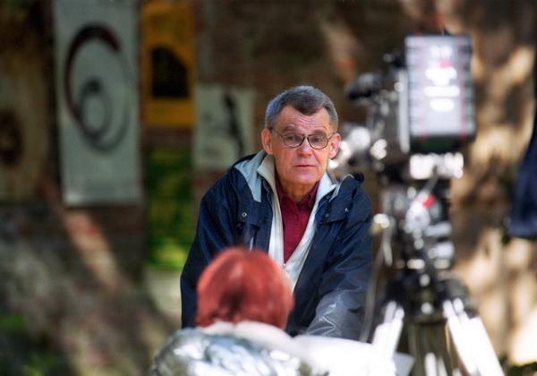 Na zdjęciu: Zbigniew Osiński