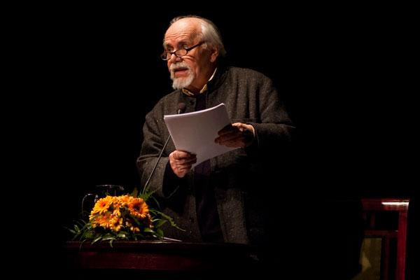 Konferencja Grotowski: samotność teatru. Dokumenty, konteksty, interpretacje