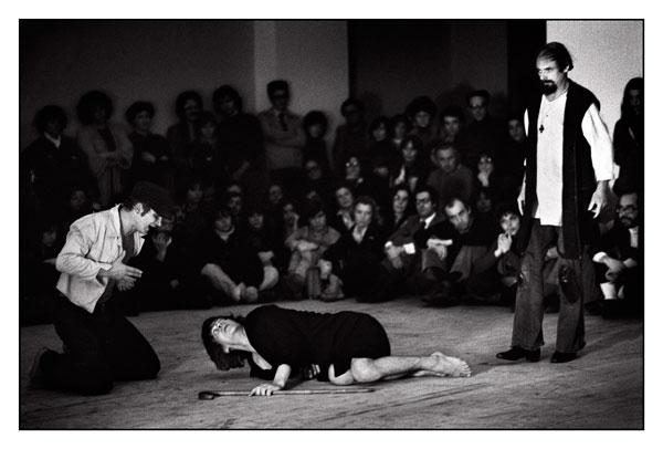 """""""Apocalypsis cum Figuris"""", Włochy 1979"""