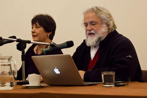 """Konferencja """"Grotowski: co było, co jest. I co jest do zrobienia"""""""