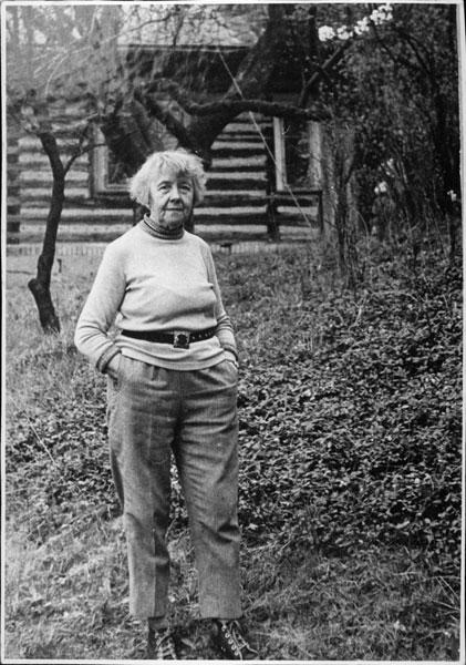 Emilia Grotowska, Tarnawa 1972