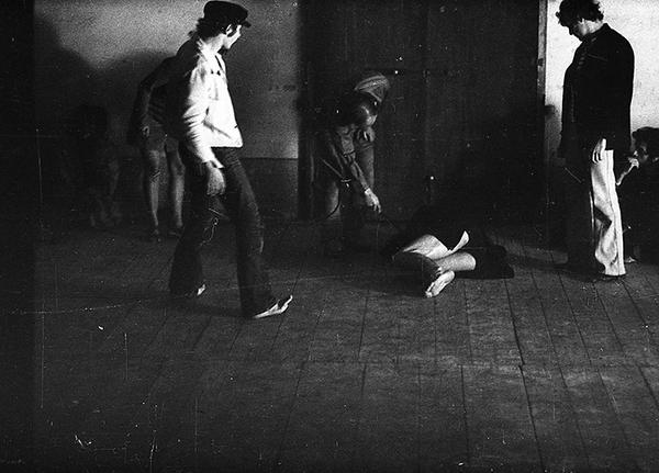 Apocalypsis cum figuris, Wenecja 1975