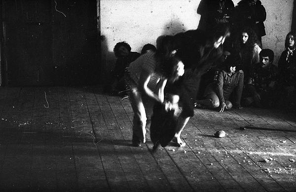 Apocalypsis cum Figuris, Venice 1975