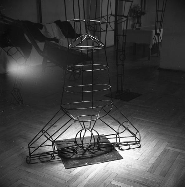Wystawa poświęcona pamięci Antoniego Jahołkowskiego