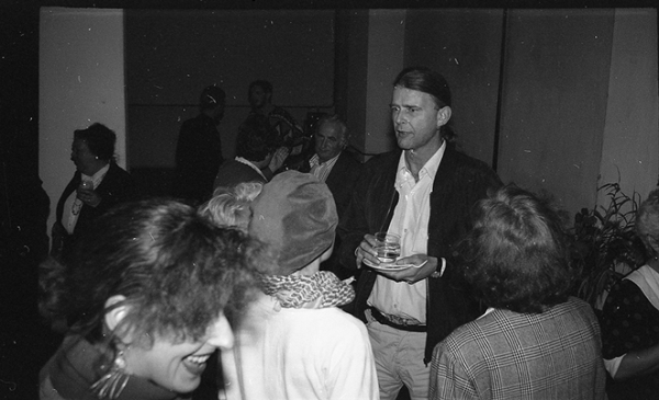 Spotkanie z Eugeniem Barbą i zespołem Odin Teatret