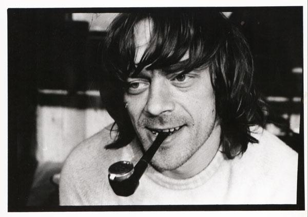 Ryszard Cieślak, pierwsza połowa lat 70