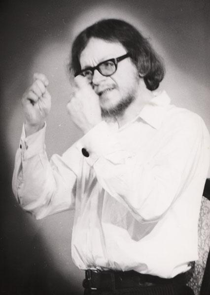 Photos of Andrzej Paluchiewicz