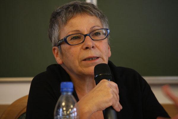 Carla Pollastrelli