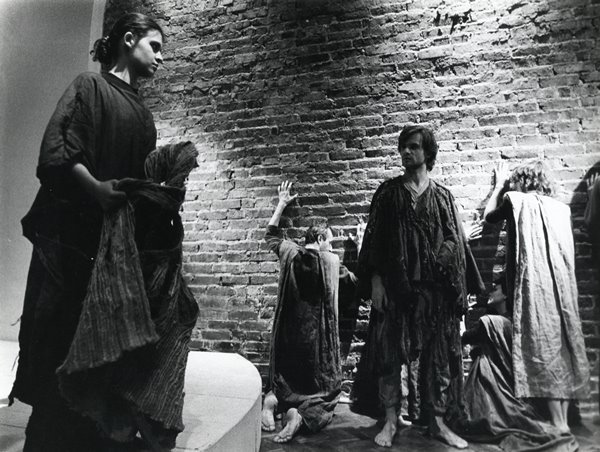 Od lewej: Jolanta Kurach, Mariusz Prasał, Jerzy Kłosiński, Dagmara Chojnacka, Gr
