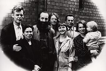 Zbigniew Osiński, Carla Pollastrelli, Anatolij Wasiljew, Krzysztof Mieszkowski