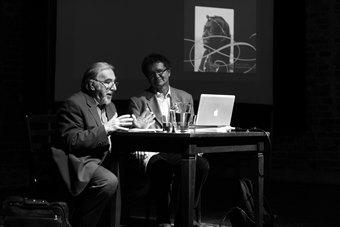 Spotkanie poświęcone książce Mirosław Kocura