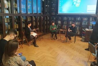 """Pragnienie immanencji. Ontologia zdarzenia a teatr polski. Badiou – Grotowski –"