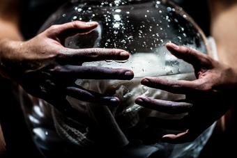 """""""I Come to You River: Ophelia Fractured"""", spektakl Studia Kokyu; 24-26 październ"""