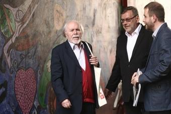 """""""Laboratorium humanistyki"""", spotkanie z okazji 25. rocznicy powstania Ośrodk"""