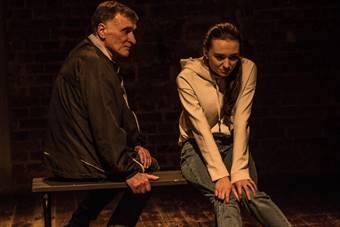 """""""Hercia"""", spektakl Ady Tabisz w ramach przeglądu """"Teatr na faktach""""; 14–16 luteg"""