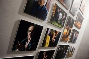 """""""Uchwycić nieuchwytne"""", wystawa fotografii Eduarda Gonzáleza Cámary"""
