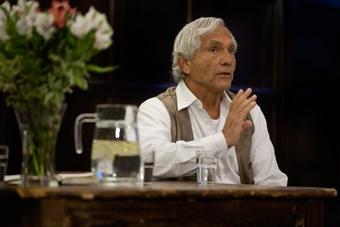 Spotkanie z Eugeniem Barbą poświęcone jego książce