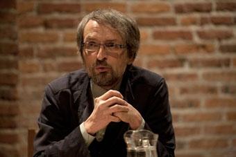 Wykład prof. Grzegorza Niziołka