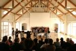 Pokaz pracy podczas XIV sesji Międzynarodowej Szkoły Antropologii Teatru (ISTA)