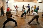 Wiatr i mur: tańce energii i ich przeszkody, warsztaty prowadzone przez Iben Nag