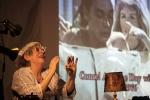 Moje sceniczne dzieci, monodram Else Marie Laukvik pokazywany w ramach otwartej