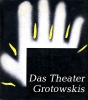 """Das Theater Laboratorium"" Grotowskis, przeł. Barbara Ostrowska, Verlag Interpes"