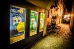 Odin Festival, zorganizowany z okazji pięćdziesięciolecia Odin Teatret; Kino Tea