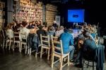 """Forum reżyserów w ramach Olimpiady Teatralnej """"Świat miejscem prawdy"""" Wrocław 20"""