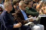 Pogadanka o Grotowskim, spotkanie z Dariuszem Kosińskim
