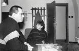 Spotkanie z Jerzym Radziwiłowiczem