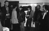 Wernisaż wystawy fotografii Krzysztofa Furmanka poświęconej Teatrowi Ósmego Dnia