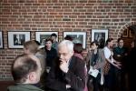 Otwarcie wystawy Maurizio Buscarino