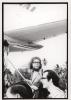 Jerzy Grotowski w czasie podróży do Australii