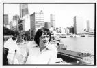 Ryszard Cieślak w Sydney