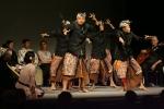 Topeng. Historia Dalema Bungkunta, Gambuh Desa Batuan Ensemble