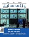 """""""Didaskalia. Gazeta teatralna"""" nr 112  Grudzień 2012"""