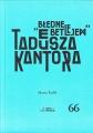 """Błędne Betlejem"" Tadeusza Kantora"