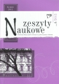 """""""Zeszyty Naukowe PWST"""""""