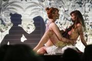 """Spektakl """"Lipa w Cukrze"""", fot. Alina Gajdamowicz"""
