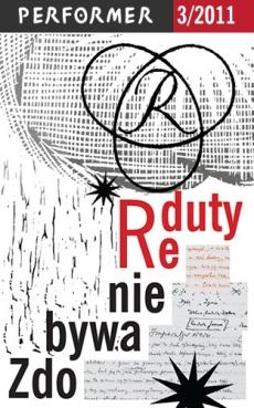 """PERFORMER 3/2011 """"ZDOBYWANIE REDUTY"""""""