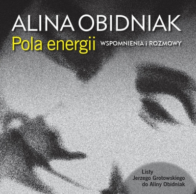 Alina Obidniak, Pola energii