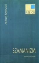 Andrzej Szyjewski Szamanizm