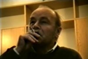 Zygmunt Molik - rozmowa