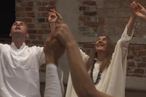 Baptism, 2014